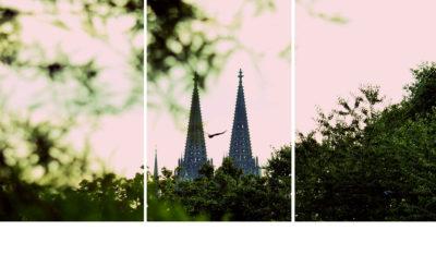 Köln in Bildern