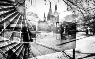 Collage Köln - Cologne