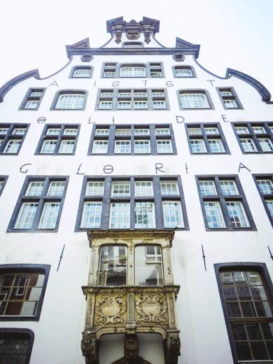 Köln Südstadt