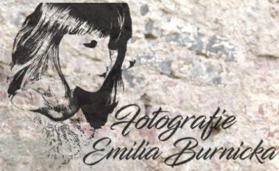 Logo - Fotografie Emilia Burnicka